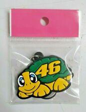 Keyring Keytag Rossi Turtle 46 VR46 Racing