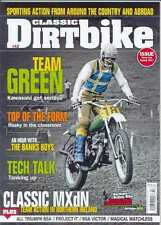 CLASSIC DIRT BIKE-No.42-(NEW COPY) *Post included to UK/Europe/USA/Canada