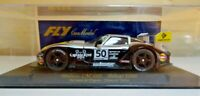 FLY  88004 Marcos LM 600 Belcar 2000 1/32 Slot Car