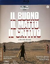 IL BUONO IL MATTO IL CATTIVO   BLU-RAY    WESTERN