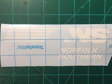 c4c50881ad9 Norfolk Southern Decal