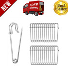 Safety Pins Large Heavy Duty Safety Pin 30pcs Blanket 3 Inch Stainless Steel