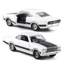 Chevrolet Opala SS 1975 1:43 Scale Car Model Diecast Gift Toy Vehicle Collection
