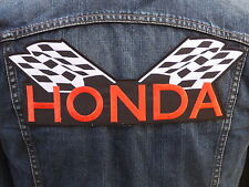 GRAND ECUSSON PATCH THERMOCOLLANT aufnaher toppa / HONDA moto motard motogp