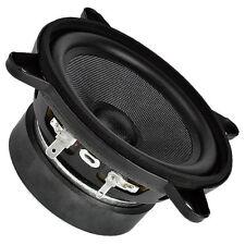 """Faital Pro 4Fe35 4"""" Midrange full-range Woofer Speaker 16 ohm 60W 91dB .75 coil"""