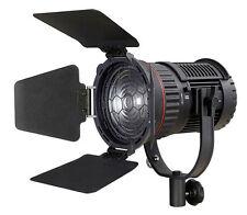 Nanguang LED-Fresnel Studio lámpara cn-30f, 12 hasta 35 ° lámpara video-lámpara Spot