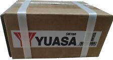 Batteria Piombo YUASA SW280 12V  9A  45W/Cell