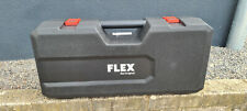 FLEX 444.391 Transportkoffer TK-S L230/LD180/LD150 Winkelschleifer Koffer