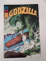 GODZILLA #1, COMIC BOOK (1988) Dark Horse Comics