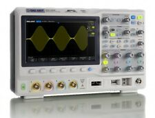 SIGLENT SDS2304X Super Phosphor Oscilloscope 4-channel 300 MHz Digital SPO