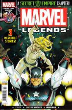 MARVEL LEGENDS (Volume 4) #2 Panini Comics UK