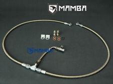 MAMBA Range Rover Sport L320 TDV8 3.6L Diesel BV39 Twin turbo oil feed line hose