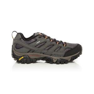 Merrell Moab 2 GTX Wide (2E) Men's Hiking Shoe - Beluga