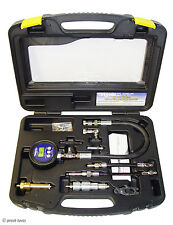 DIGITAL DIESEL COMPRESSION TESTER TOOL - automotive diagnostic tools engine
