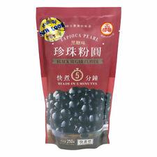 Wufuyuan Tapioca Pearl 250g