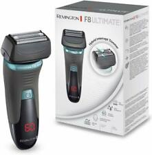Remington F8 Ultimate Cordless Mens Electric Shaver. Waterproof BRAND NEW IN BOX
