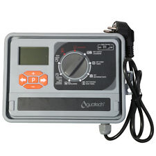 Automatic Irrigation Controller Watering Timer with EU standard Transformer