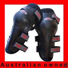 4BP Knee Guards Senior/Adult. Pivot system.motocross body armour