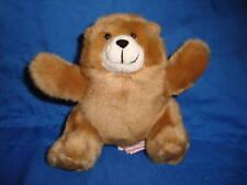 """Baby Charmin Bear BILL Plush Russ Teddy Bear 4.5"""""""