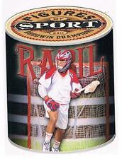 2011 PAUL RABIL GOODWIN CHAMPIONS FIGURES OF SPORT INSERT #FS-13