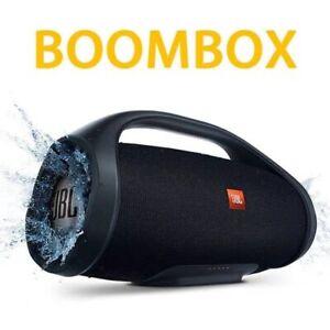 JBL Boombox 2 Portable Bluetooth Wireless Outdoor Speaker Loudspeaker Waterproof