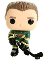 NHL: Wild - Zach Parise Pop! Vinyl-FUN34336