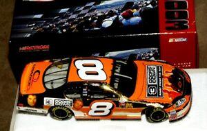 XRARE 1:32 Tony Stewart #8 24k Gold Trim 3 Doors Down 2003 NASCAR 1 of 316 Boxed