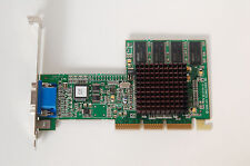 ATI Rage 128 Pro Xpert 2000Pro | Garfikkarte | AGP | 32MB