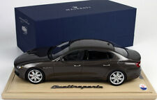 BBR 1/18 Maserati Quattroporte Detroit 2013 Bronze P1861B