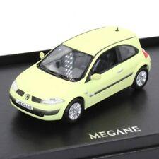 NOREV scatola Renault Megane Coupé fosforescente 1/43