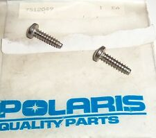 Polaris Pure Oem Nos Personal Watercraft Screw Pack Of Four 4 7512049