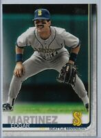 2019 Topps Series 2 Baseball Short Print Variation Edgar Martinez #436