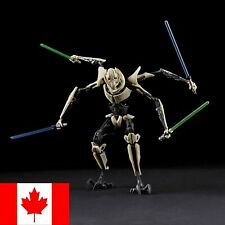 Star Wars Black Series 6 inch General Grievous Figure ~ FAST & FREE SHIPPING