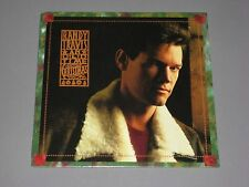 RANDY TRAVIS An Old Time Christmas LP New Sealed Vinyl