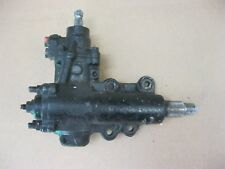 Vauxhall Frontera Power Steering Box MK1 1991-1998 *FULLY REFURBISHED*