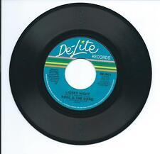 "1979 KOOL & THE GANG ""LADIES NIGHT"" 45 rpm 7"""