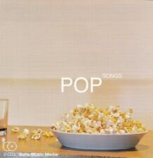 Various - Pop Songs [2 CDs]