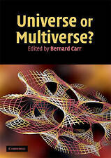NEW Universe or Multiverse?