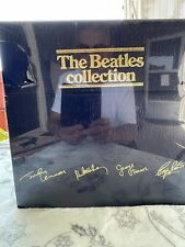 The Beatles Collection (British Blue Box), Vinyl Albums,NEW Still Factory Sealed