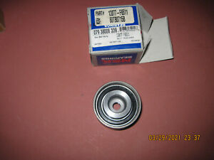 Timing Belt Idler For 90-97 Ford Nissan Infiniti Taurus 300ZX J30 3.2L V6 NF57P9
