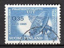 Finland - 1965 ITU centenary  - Mi. 605 VFU