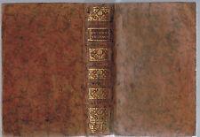 ALLETZ - DICTIONNAIRE THEOLOGIQUE-PORTATIF - LIVRE ANCIEN RARE XVIII ème -