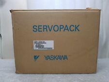 YASKAWA SERVOPACK SGDV-550A15A 7.5kW NEW