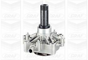 PA1156 GRAF Pompe à eau pour IVECO DAILY IV Camion plate-forme/Châssis