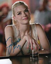 JAMIE KING signed *HART OF DIXIE* 8X10 photo *PROOF* LEMON BREELAND W/COA TV #2
