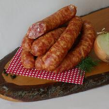 Kümmelknacker, Knacker, Kümmel, Wurst,geräuchert, 1 Paar vac (ca.275g=11,45€/kg)