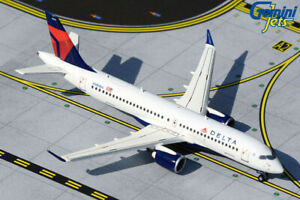 Delta Air Lines A220-300 N302DU Gemini Jets GJDAL1926 Scale 1:400 IN STOCK