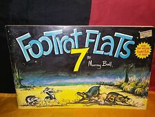 Footrot Flats 7 - Murray Ball - 1st Edition - Good Condition