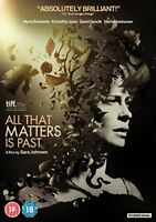 All That Matters Is Past [DVD][Region 2]