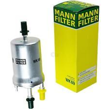 Original MANN-FILTER Kraftstofffilter WK 69 Fuel Filter